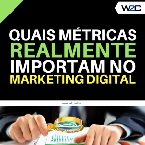 Métricas no Marketing