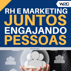 RH e Marketing